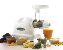 Omega 8004 Nutrition Center Juicer